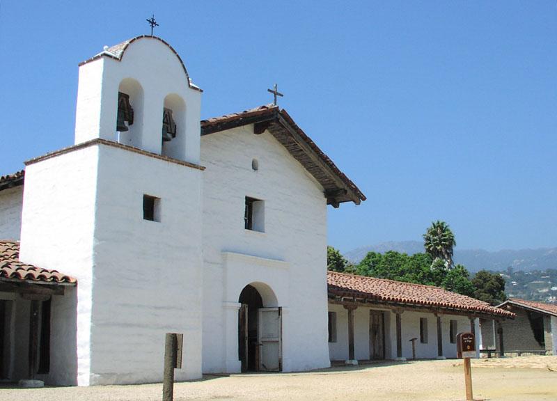 History of Santa Barbara, California - Wikipedia