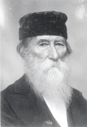 Image of Peter Britt from Wikidata