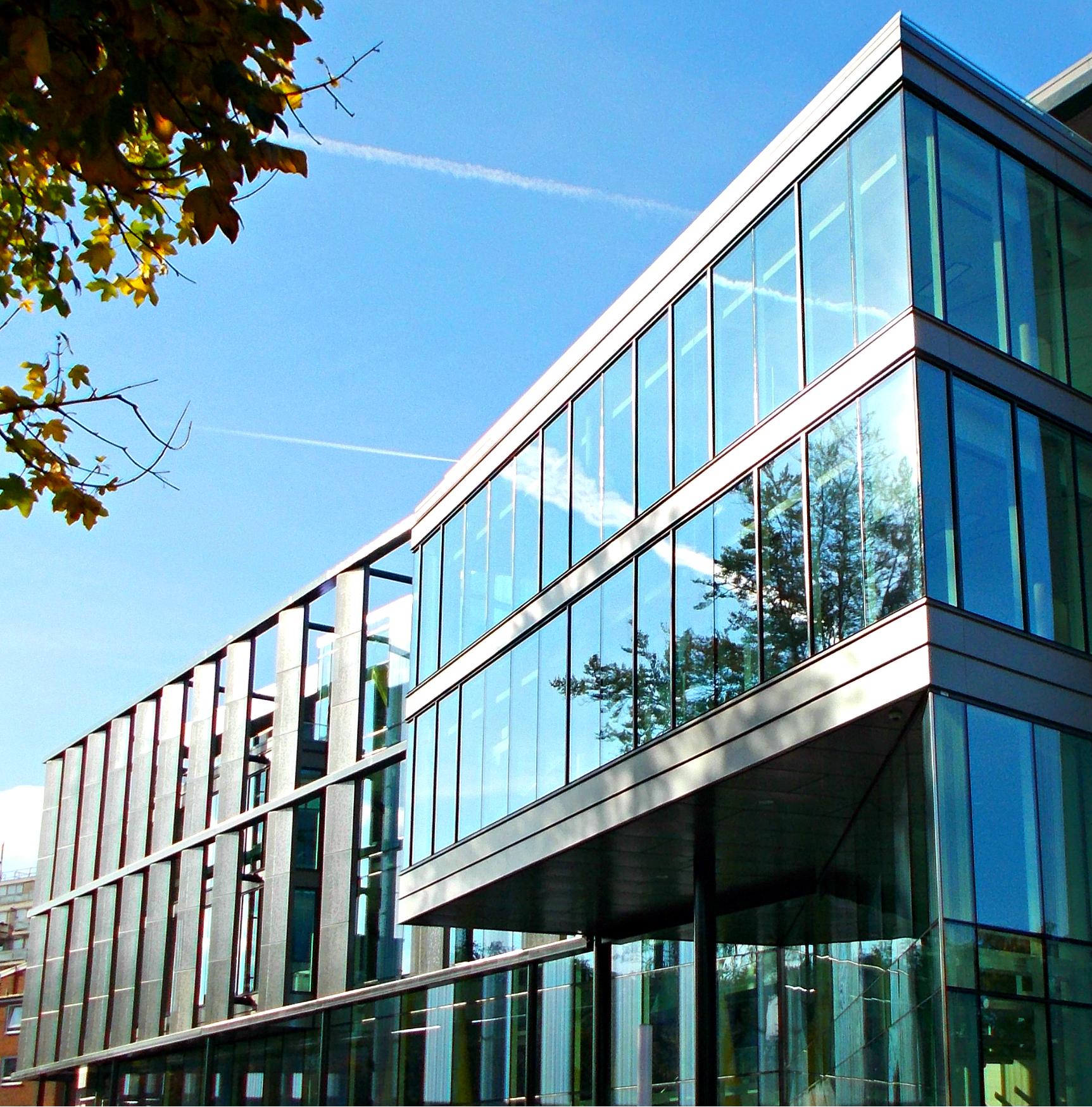 entschwindet und vergeht  A brief visit to Park Hill Mayor of London Goldsmiths campus