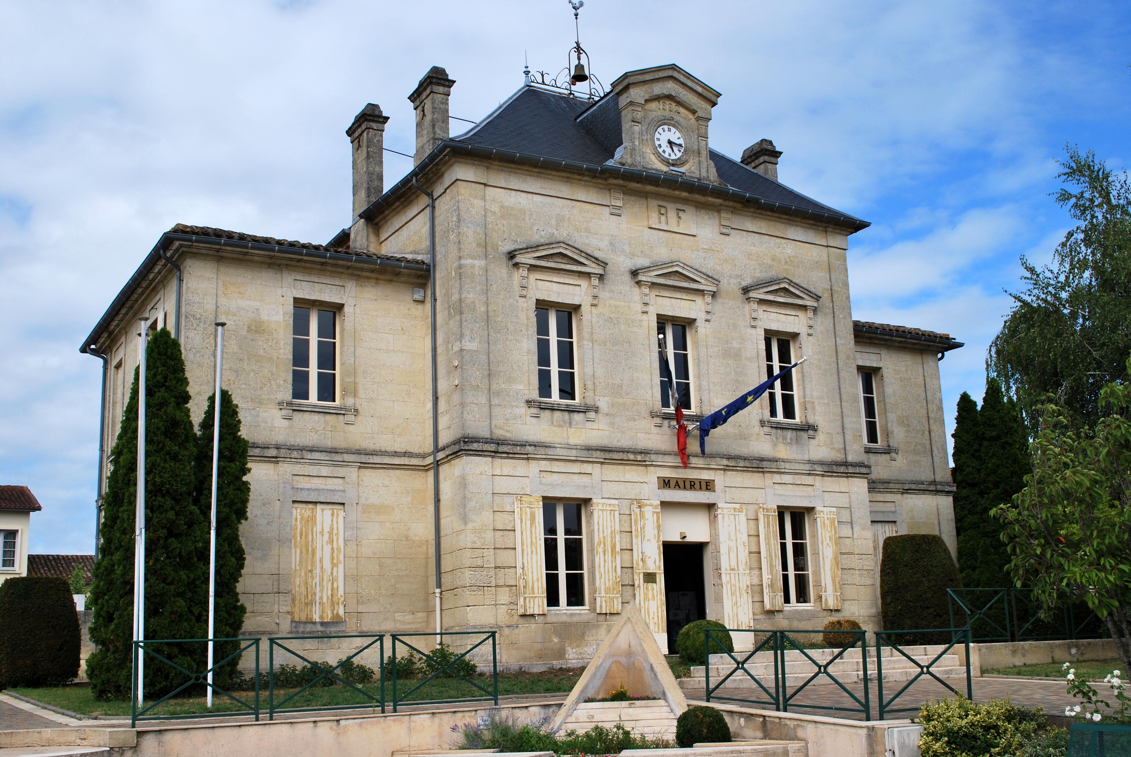 Saint-Germain-du-Puch
