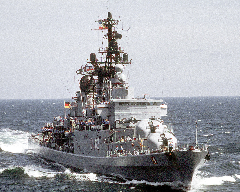 Schleswig-holstein Warship Schleswig-holstein