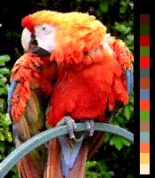 Ekrana kolortesto Amiga 4096colors HAM.png
