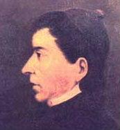 Mier Noriega y Guerra, José Servando Teresa de (1763-1827)