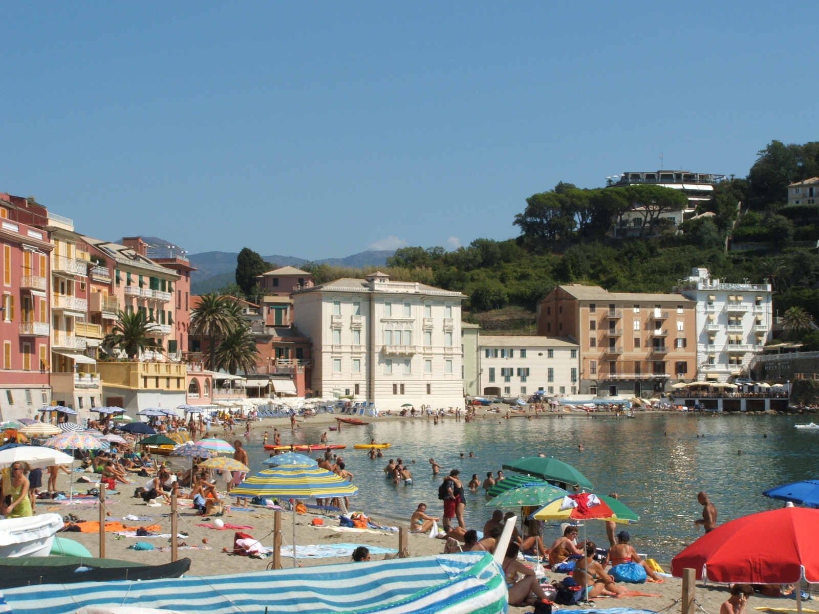 Sestri Levante Italy  city photos gallery : Sestri Levante