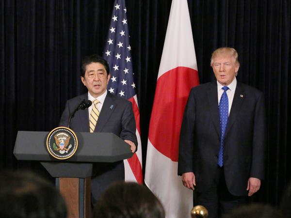 Shinz%C5%8D Abe and Donald Trump in Palm Beach (2).jpeg