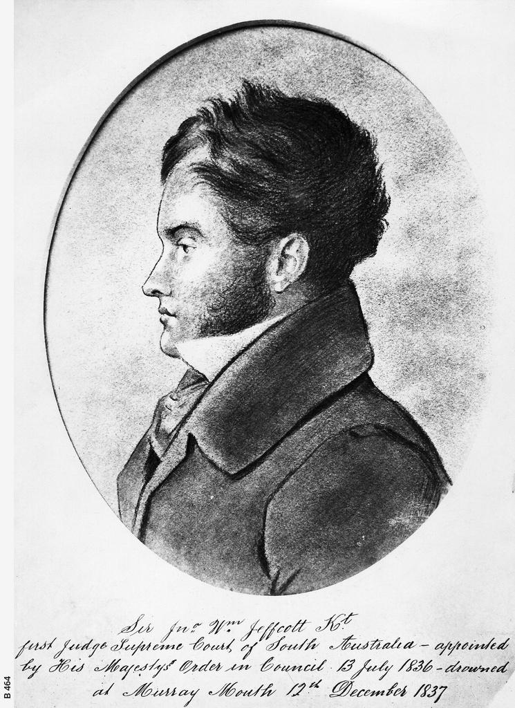 Sir John William Jeffcott