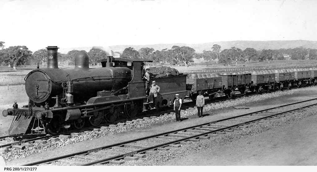 South Australian Railways R Class Wikipedia