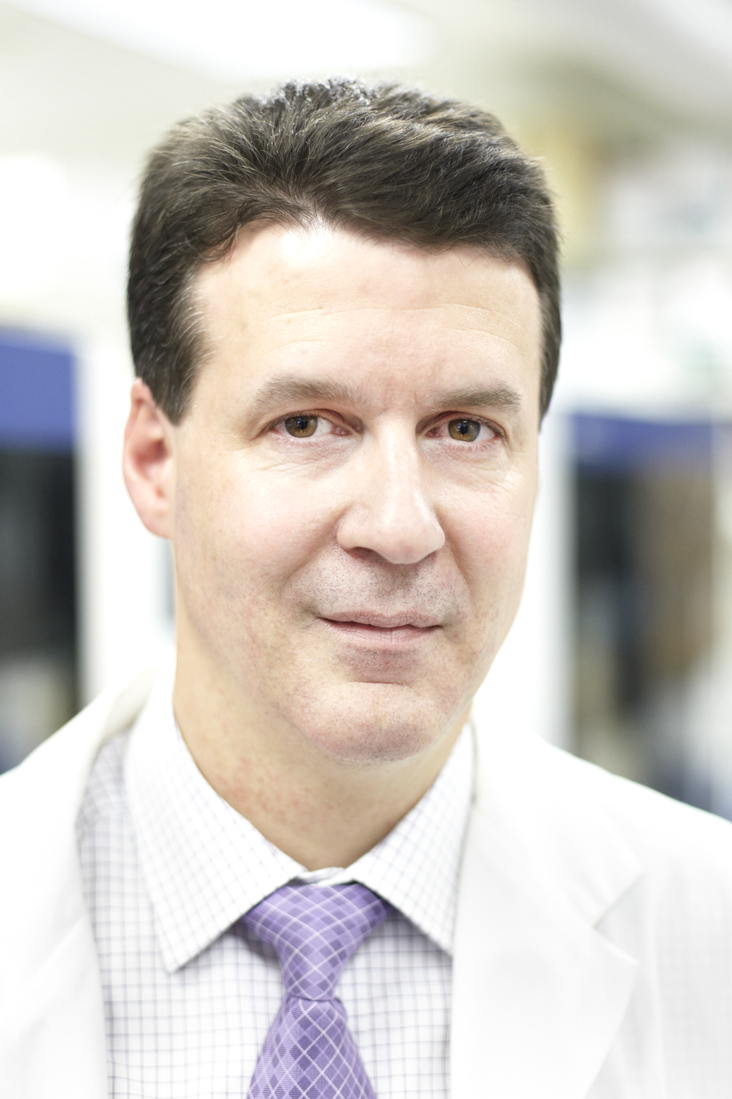 image of Stephen W. Scherer