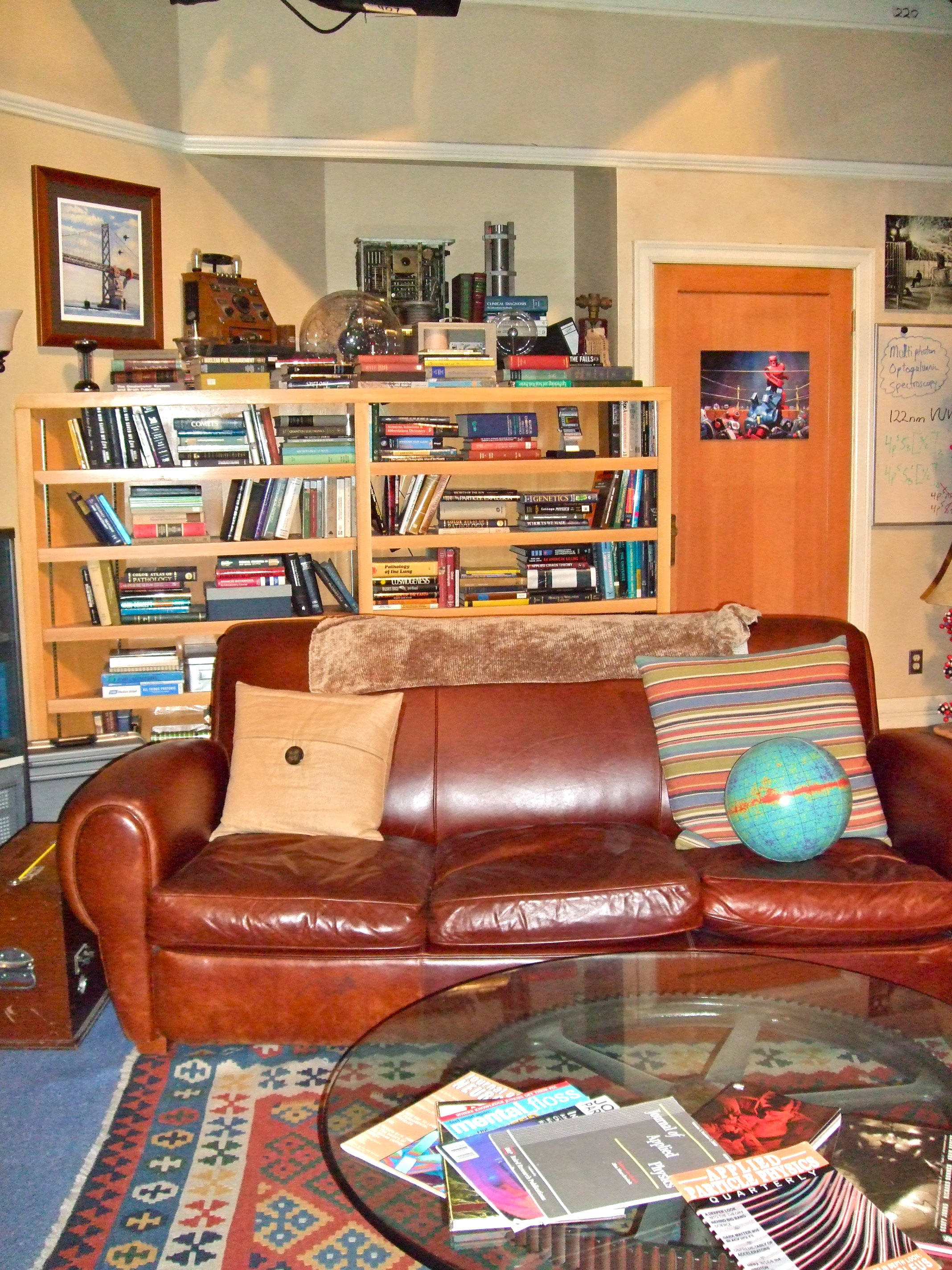 Datei The Big Bang Theory Apartment 4a 5029599593 Jpg