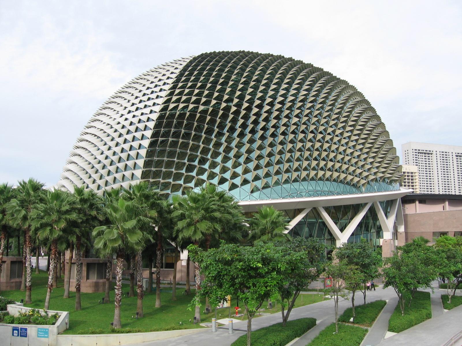 - La residence exotique fish house singapour ...