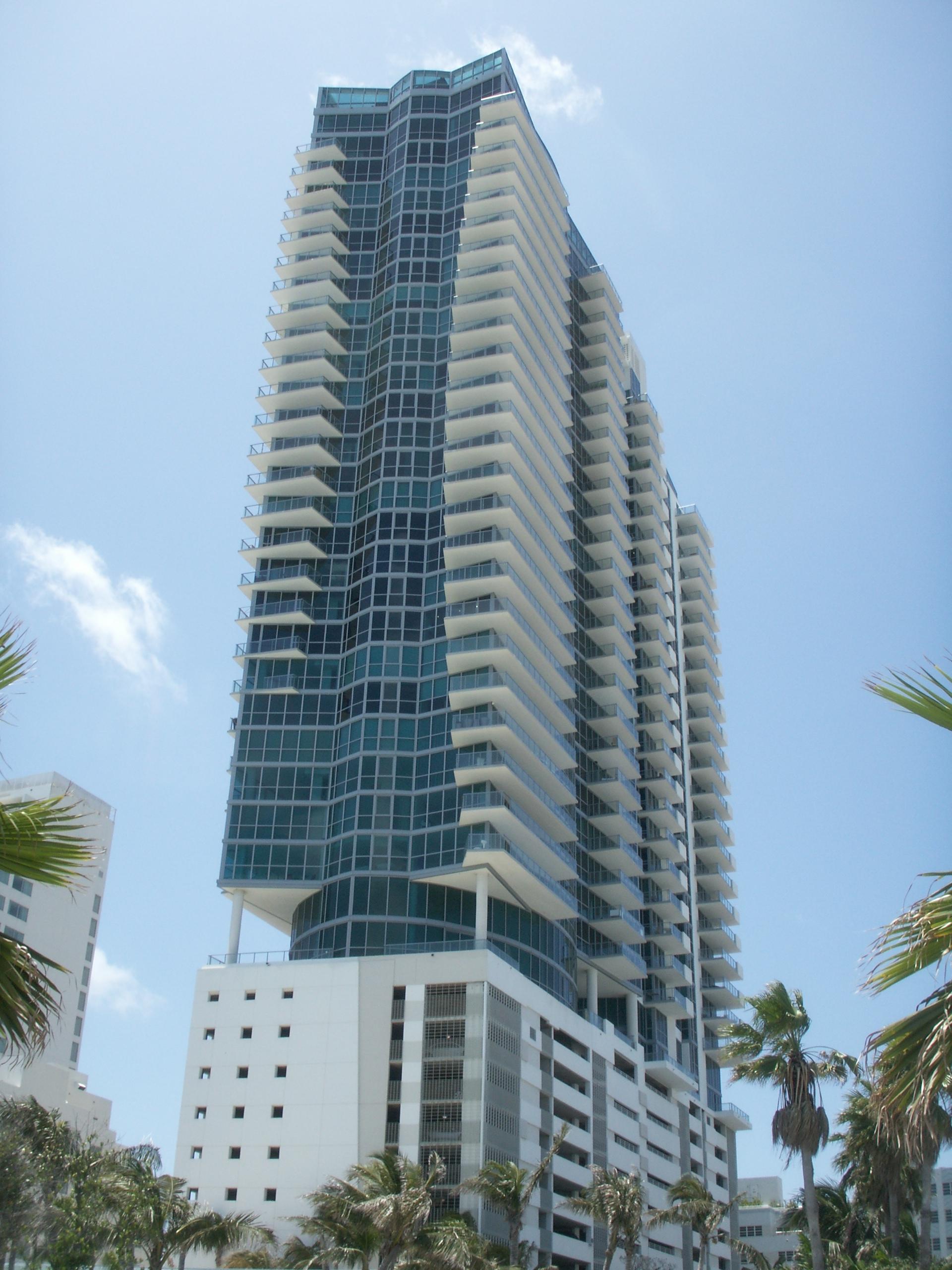 Hotel Setai Miami