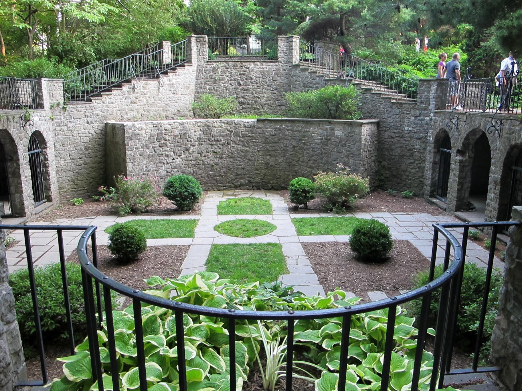 Image Result For Garden Design Rochester Ny