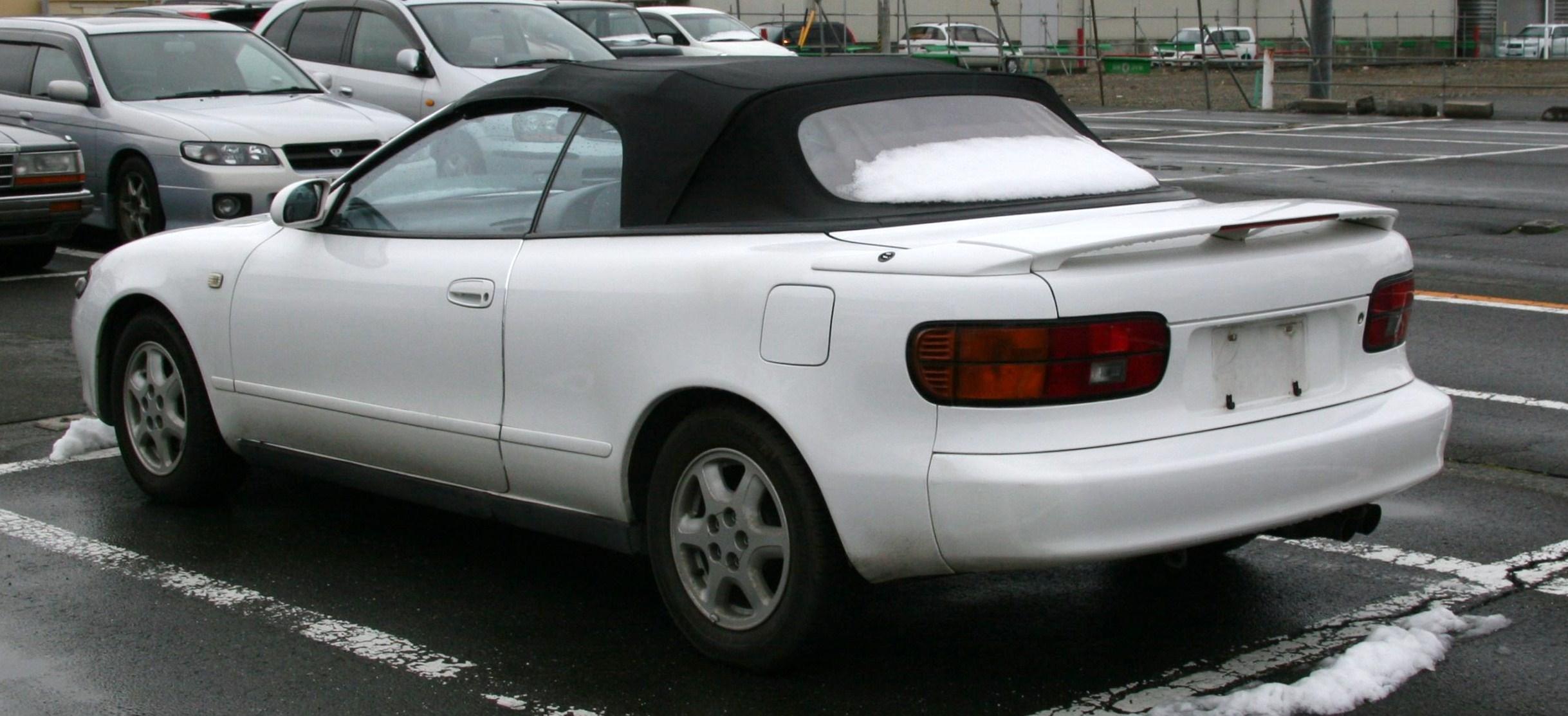 File:Toyota Celica ST183C 02 rear.jpg