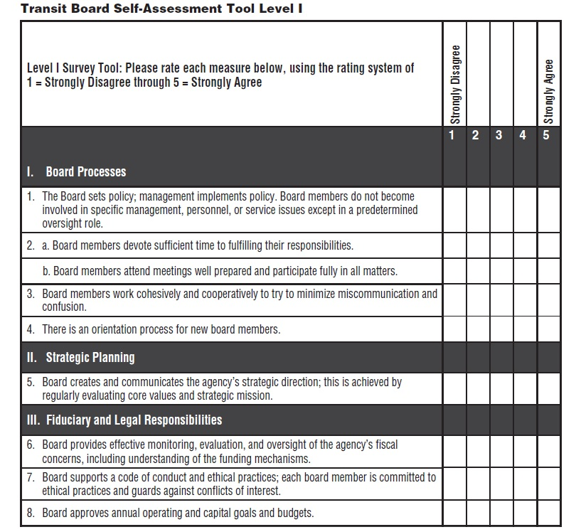 Self Assessment Template  BesikEightyCo