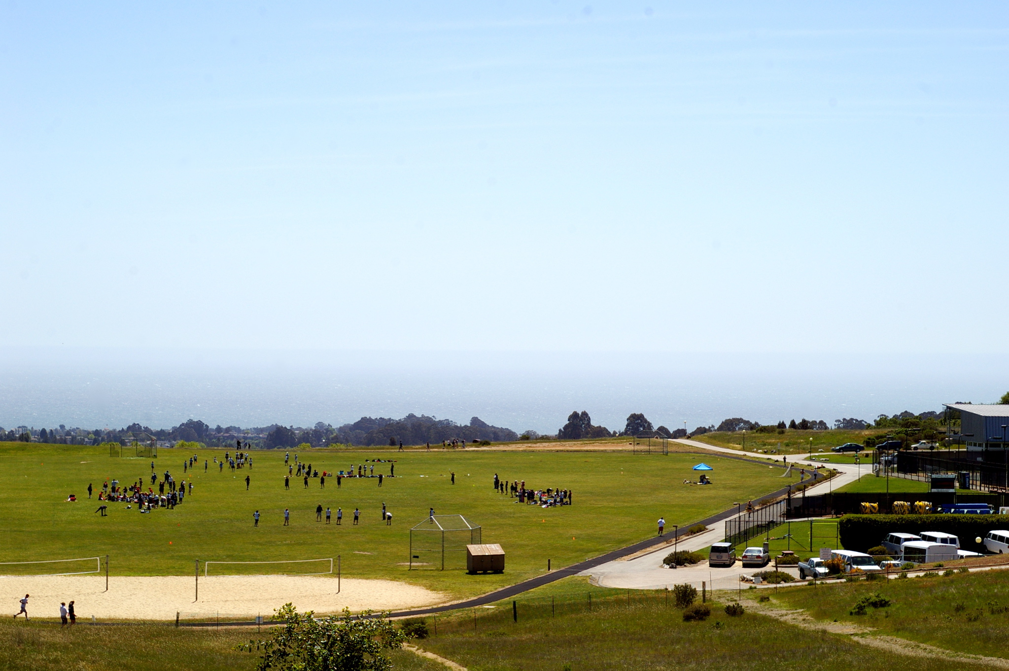 University Of California Santa Cruz Wikipedia - Google maps kresgie college us santa cruz
