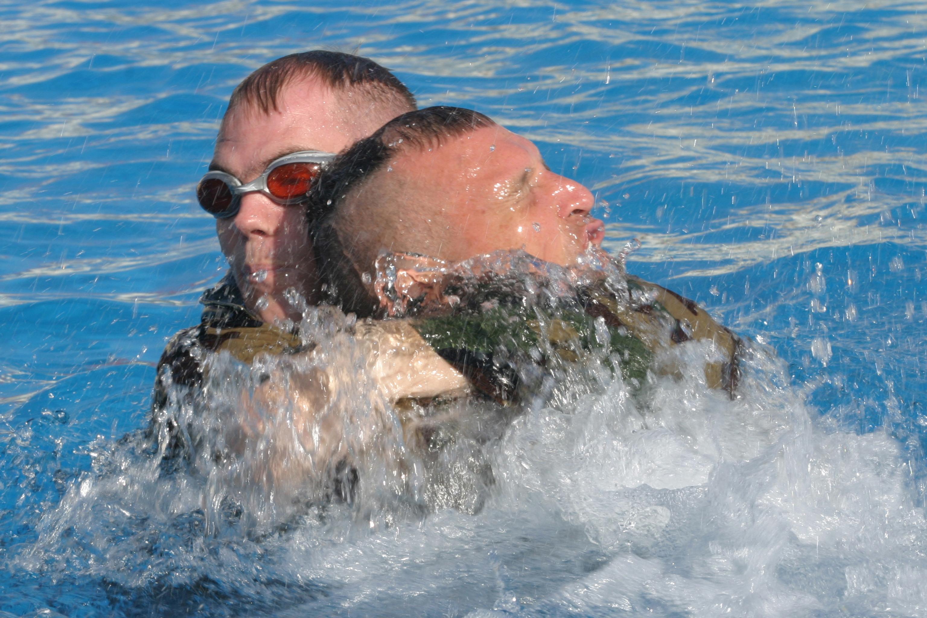 99bb98679845 Salvamento acuático - Wikipedia, la enciclopedia libre