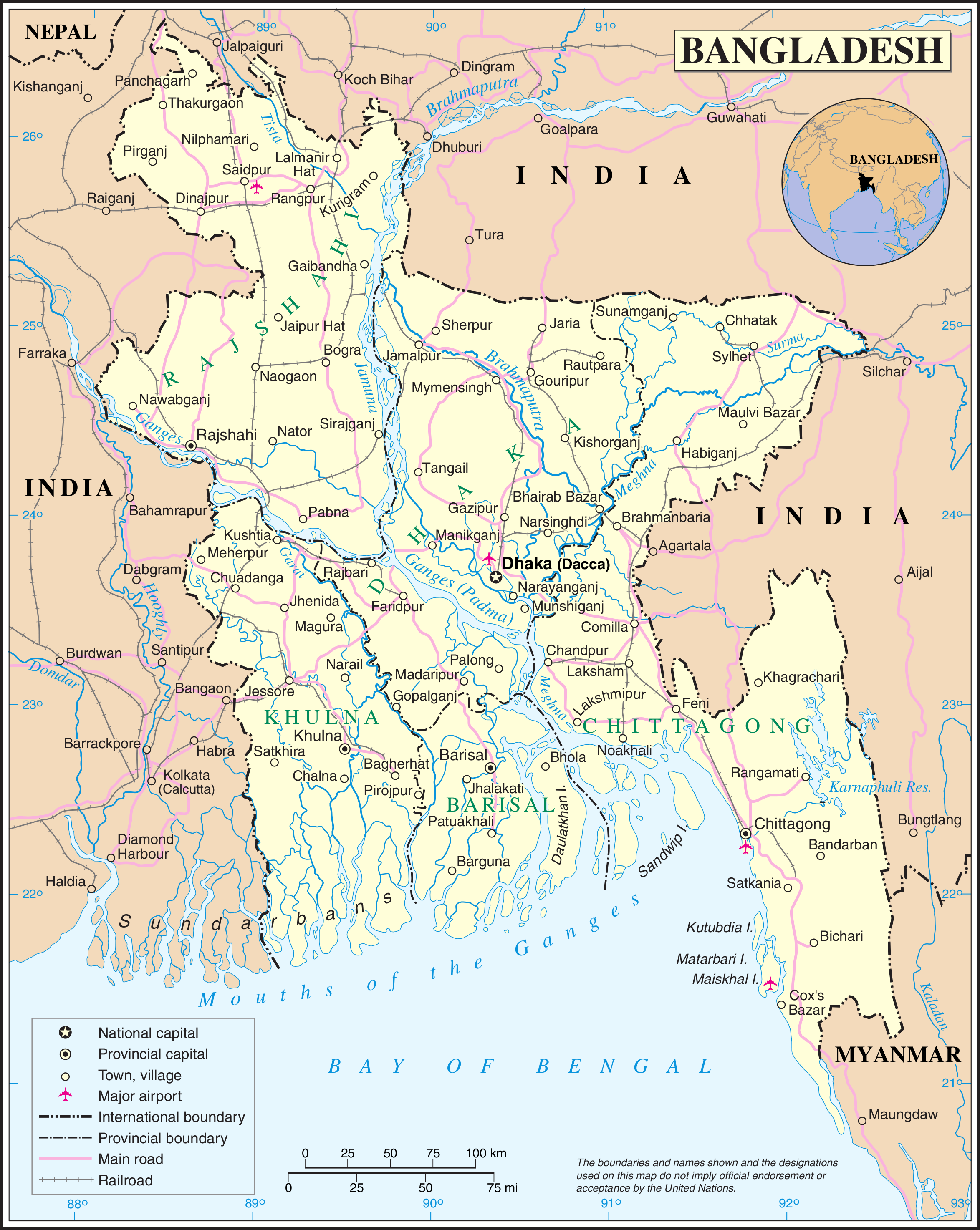 Transport in Bangladesh - Wikipedia