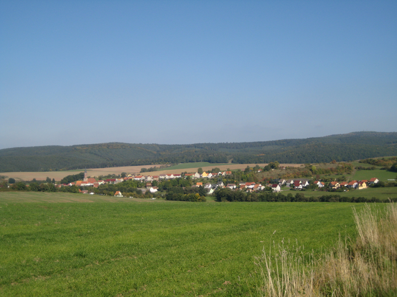 Wetter Urnshausen