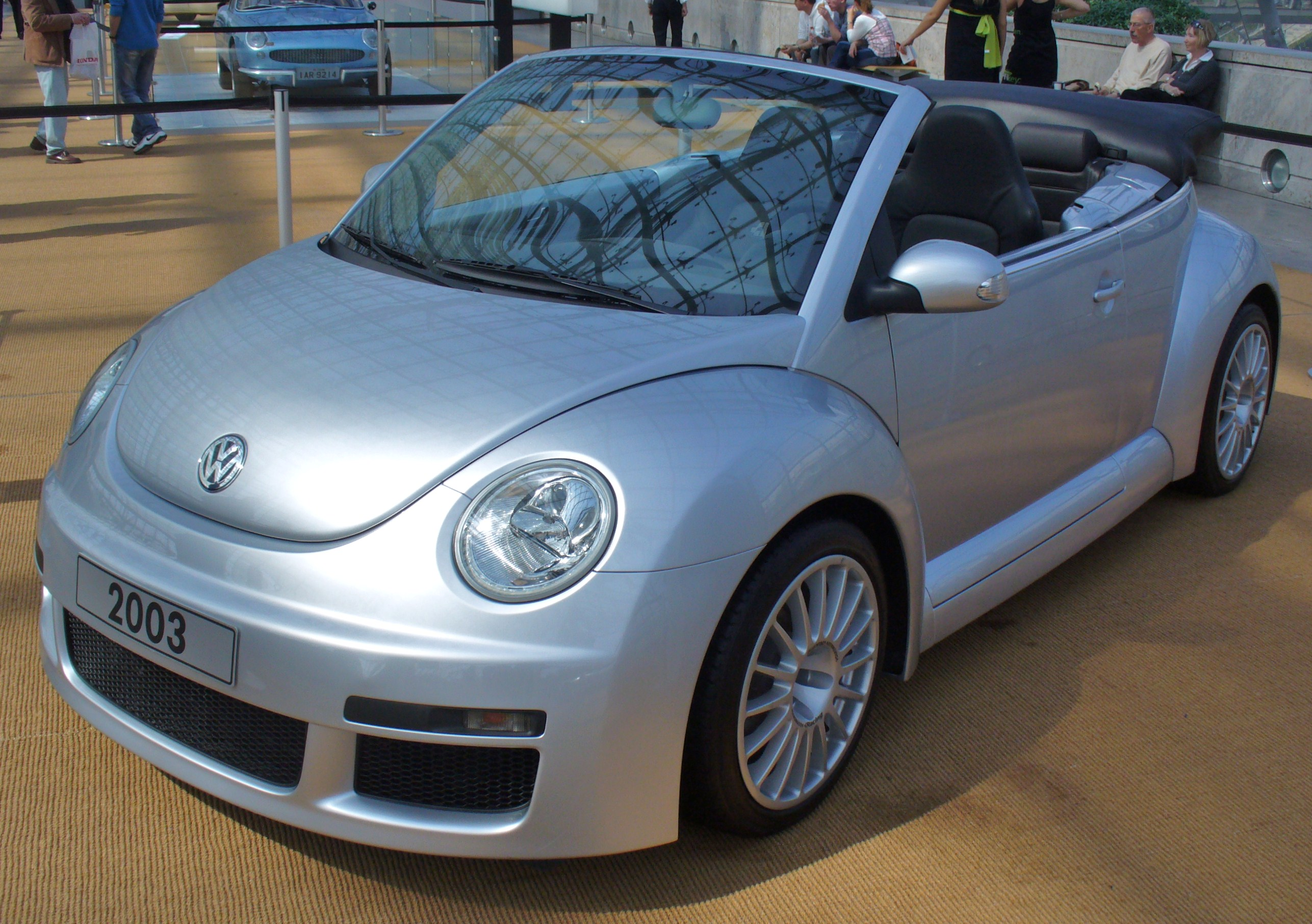 File Vw New Beetle Rsi Cabrio Jpg Wikimedia Commons