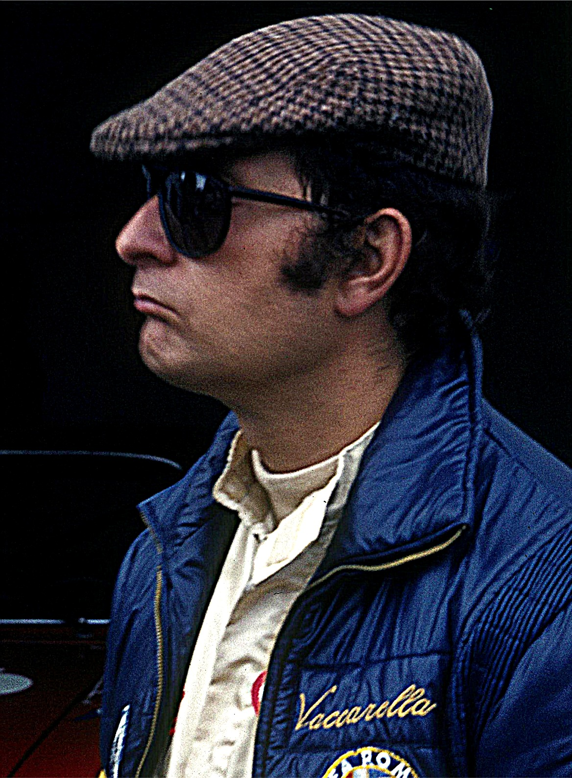 Nino Vaccarella Wikipedia