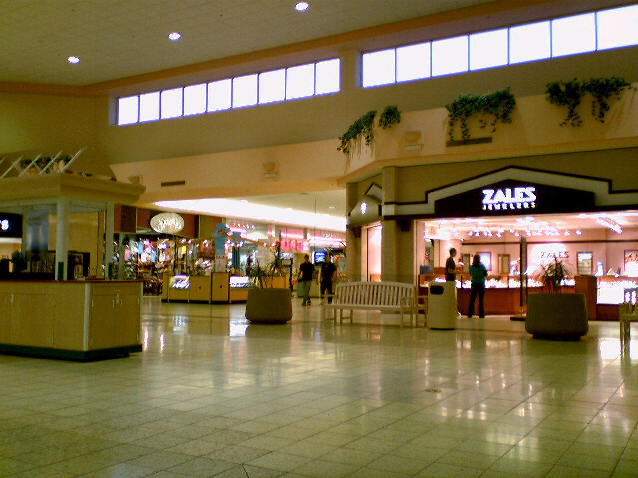 Fashion Valley Mall Bookstore