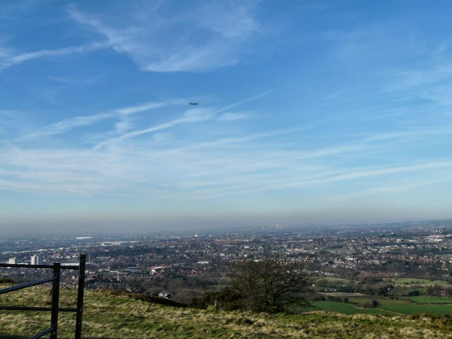 View from Werneth Low - geograph.org.uk - 1121709