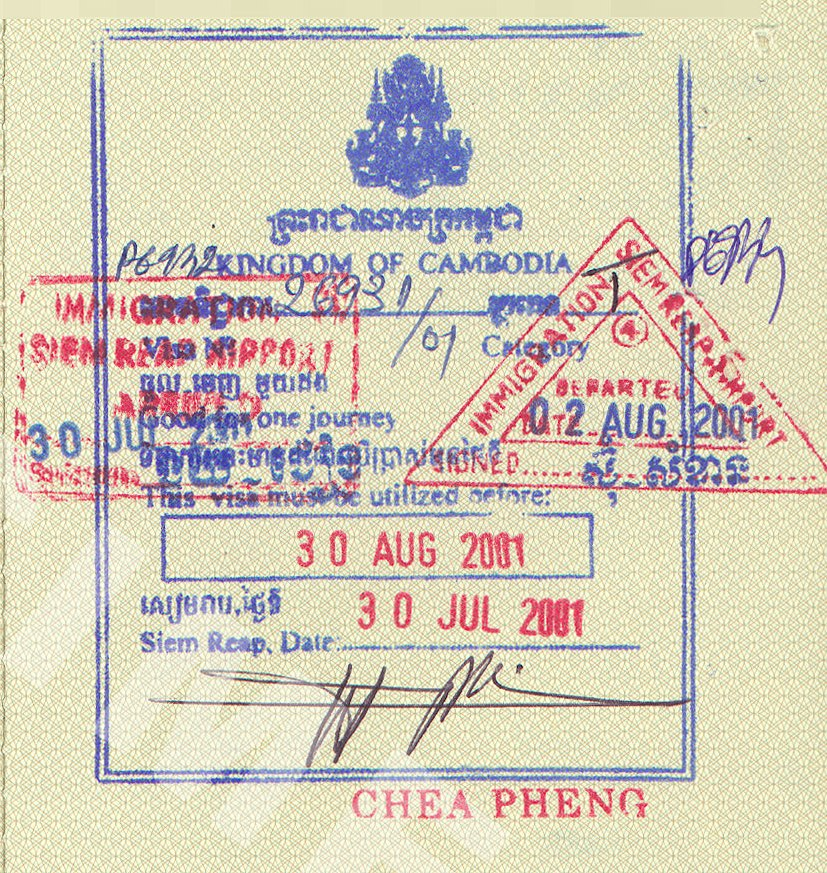 visum cambodia online dating Then perhaps you need to apply for a business cambodia visa instead  unlike  the normal tourist visa, you cannot apply for a business visa online  ps for up -to-date information about visa requirements and so forth,check this official visa.