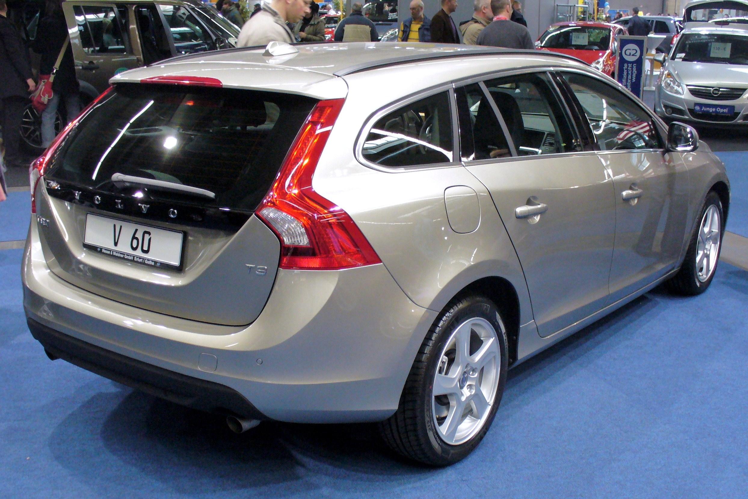 Tiedosto:Volvo V60 T3 Heck.JPG – Wikipedia