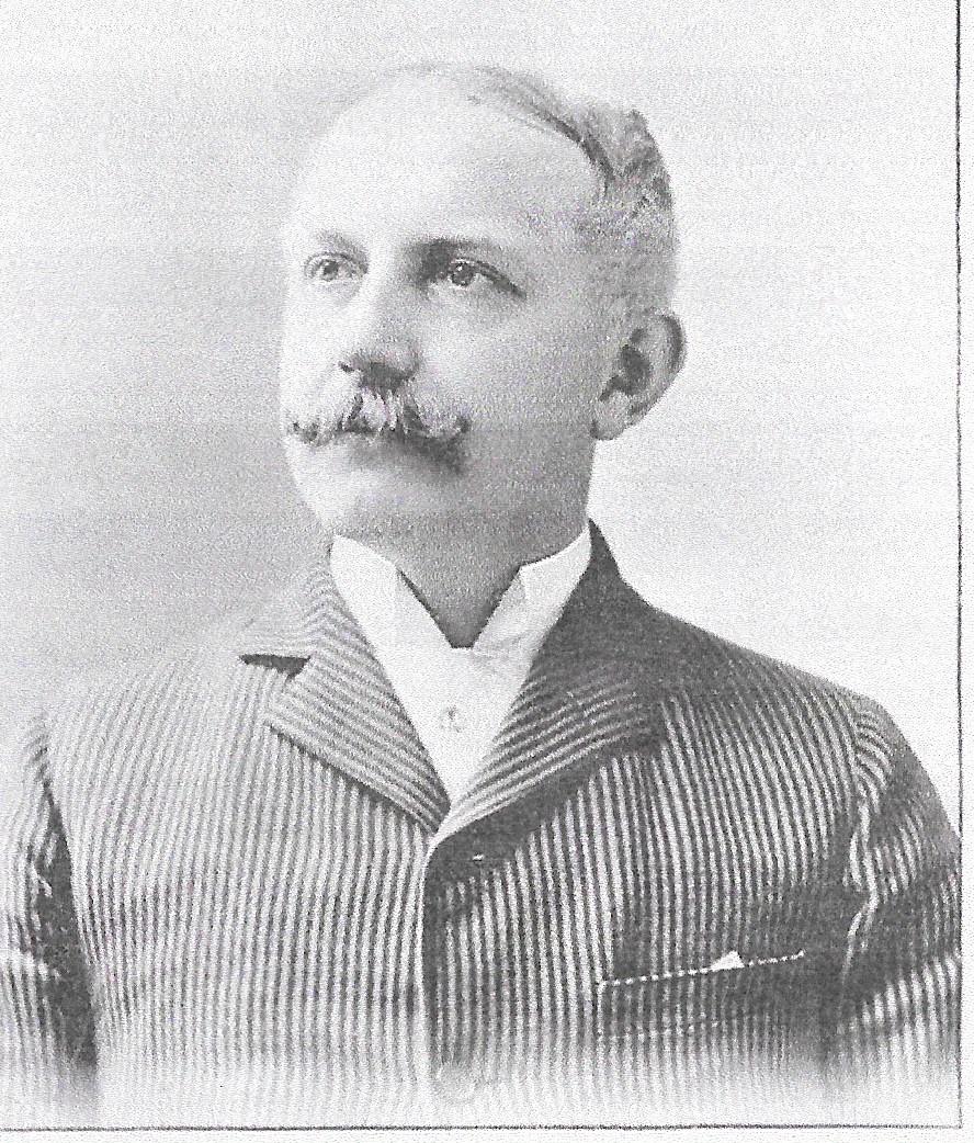 Ngài Wayman Crowd McCreery - Nguồn: Wikipedia