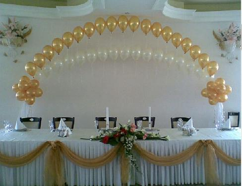Wedding backdrop PHoto By Partycanadainc CCBYSA30