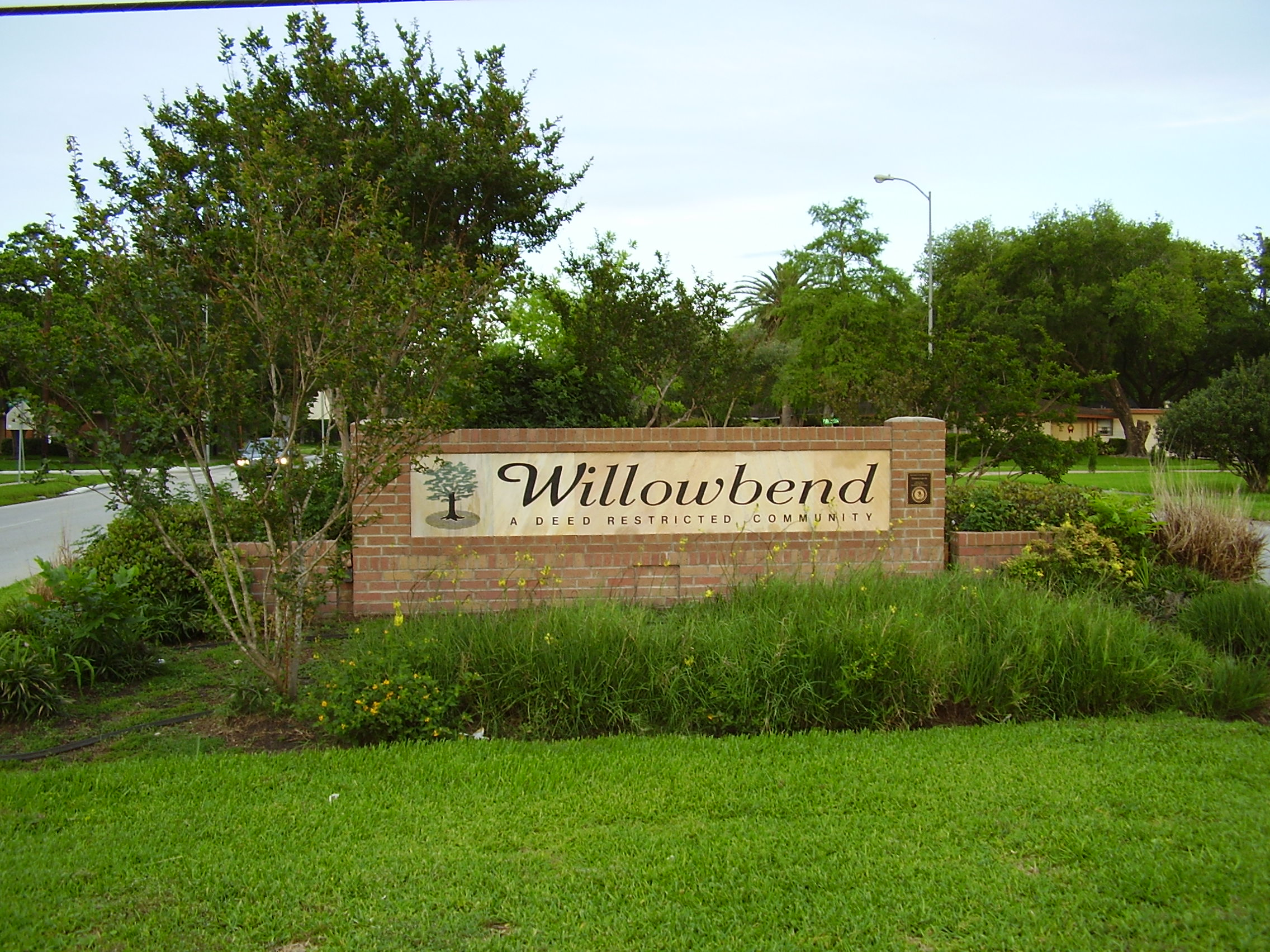 Willow Meadows/ Willowbend Area Houston,Texas <br><img src=