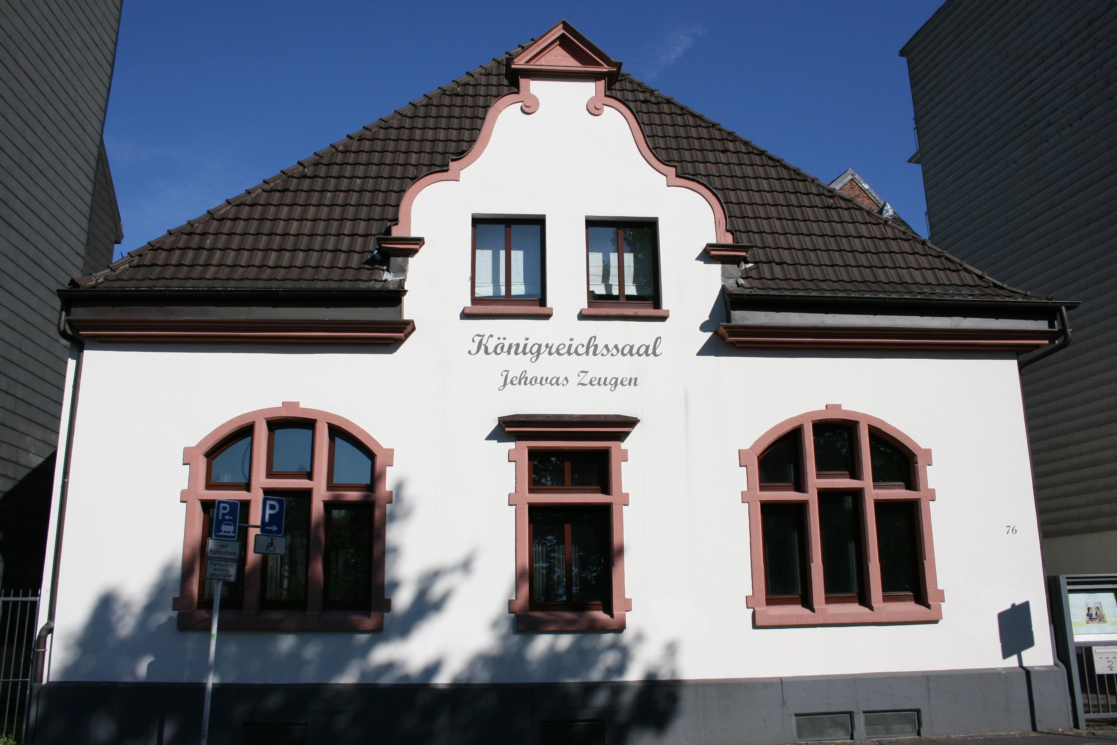 Wuppertal - Wikiwand