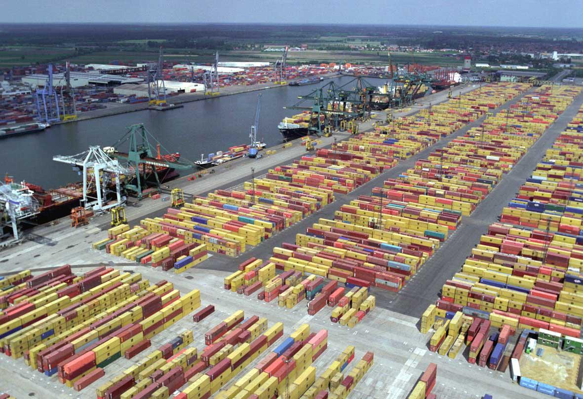 Anvers port arts et voyages - Port d anvers belgique adresse ...