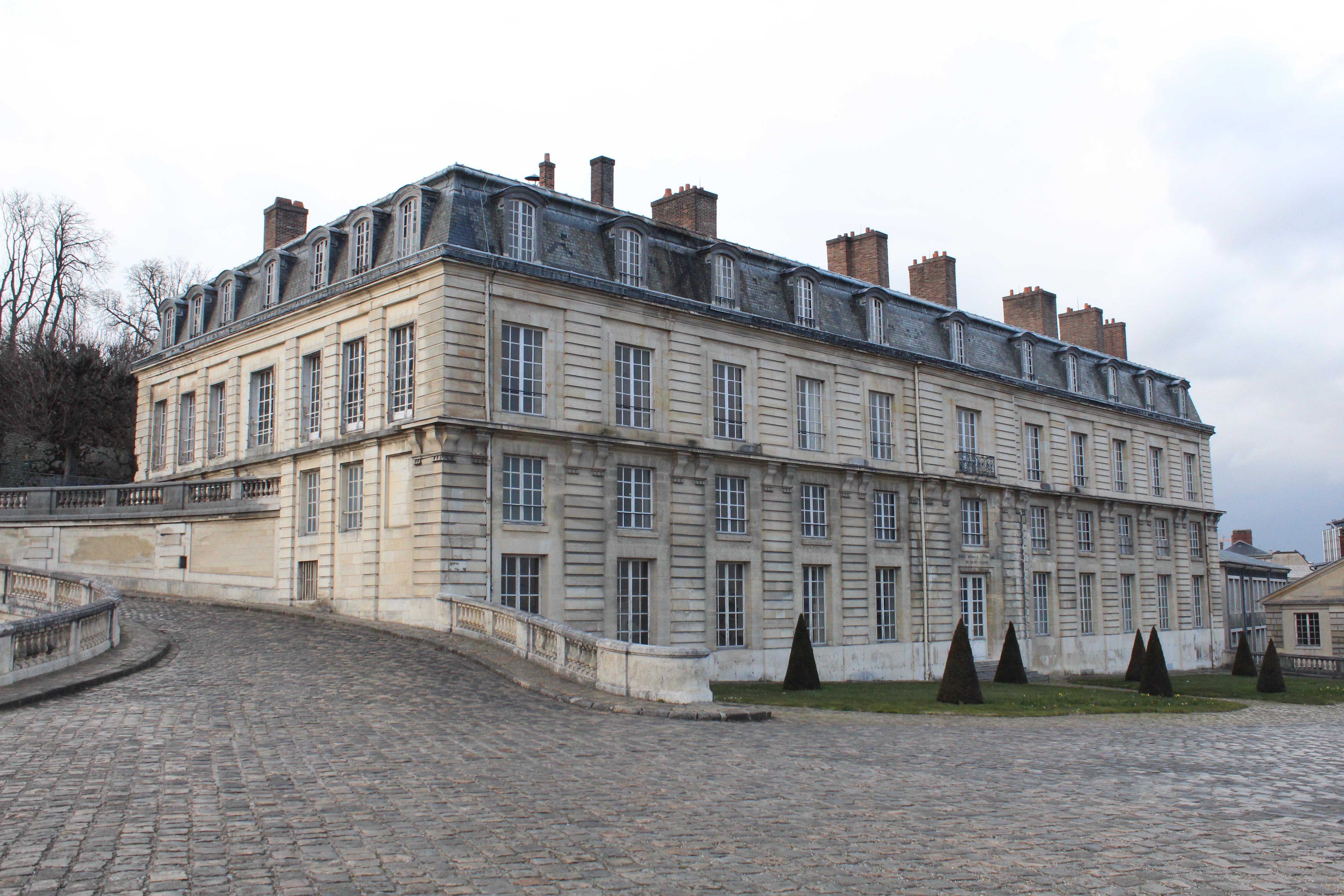 Ecole Paysagiste Lyon pour École normale supérieure de lyon - wikiwand