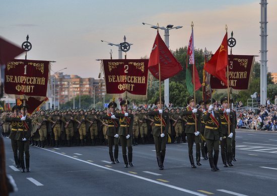 Minsk Independence Day Parade Wikipedia