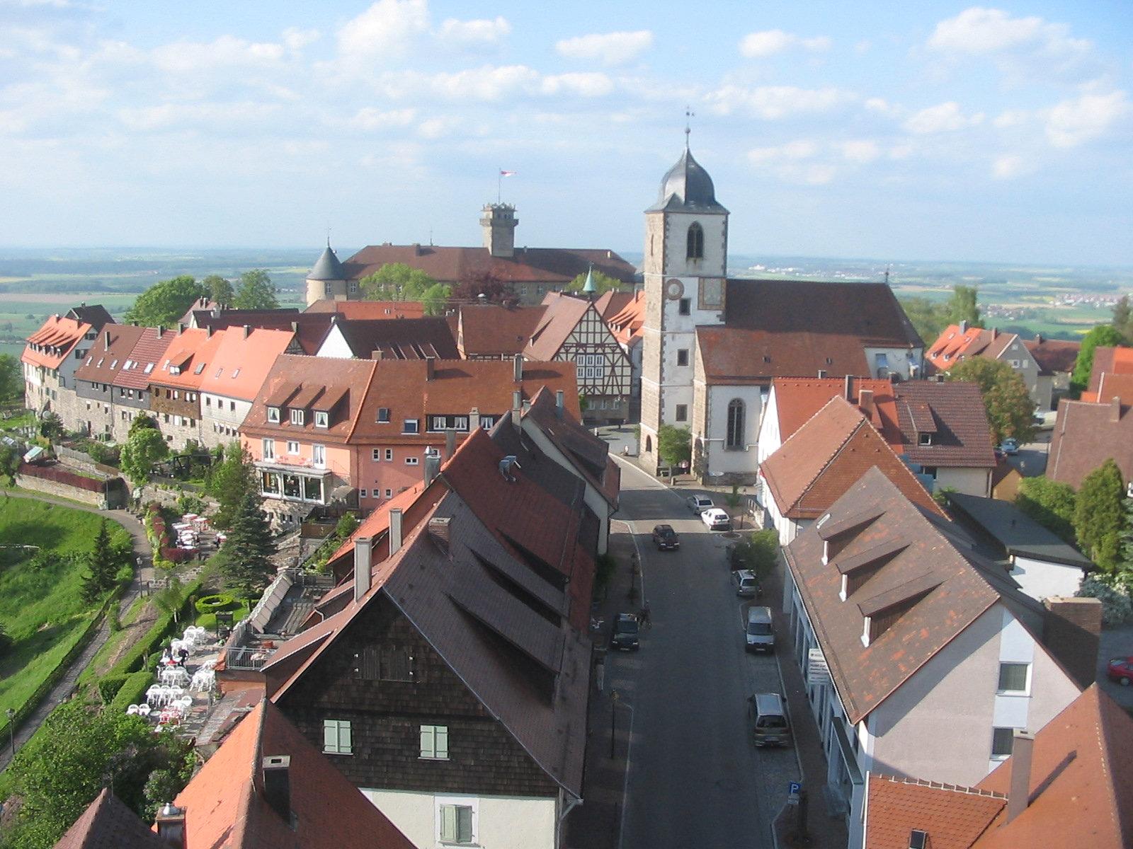 Huren Waldenburg