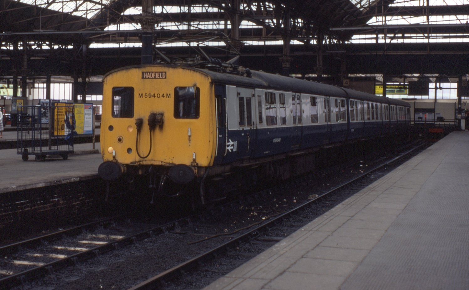 British Rail Class 506 Wikipedia