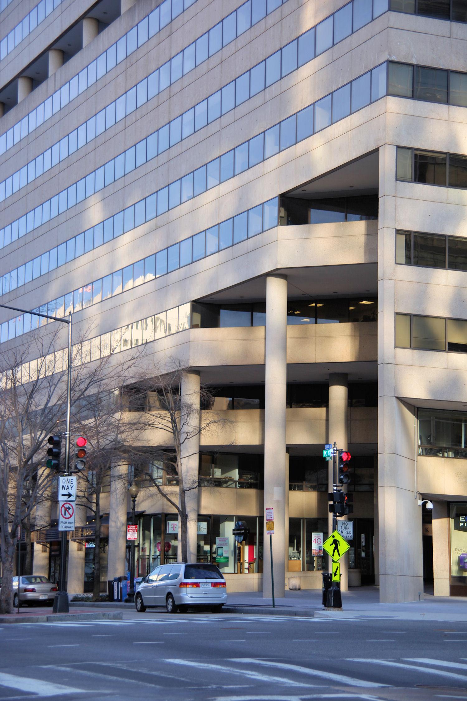 File 1800 I Street Nw International Square Washington