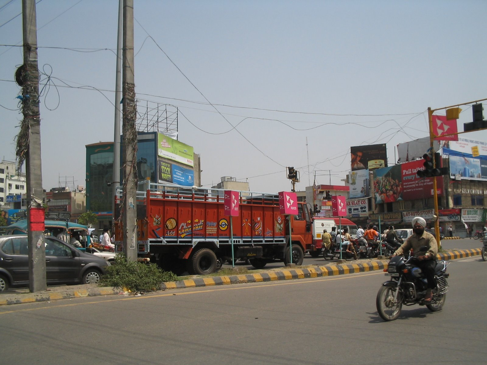 Jalandhar India  City pictures : Daljit Singh Baath