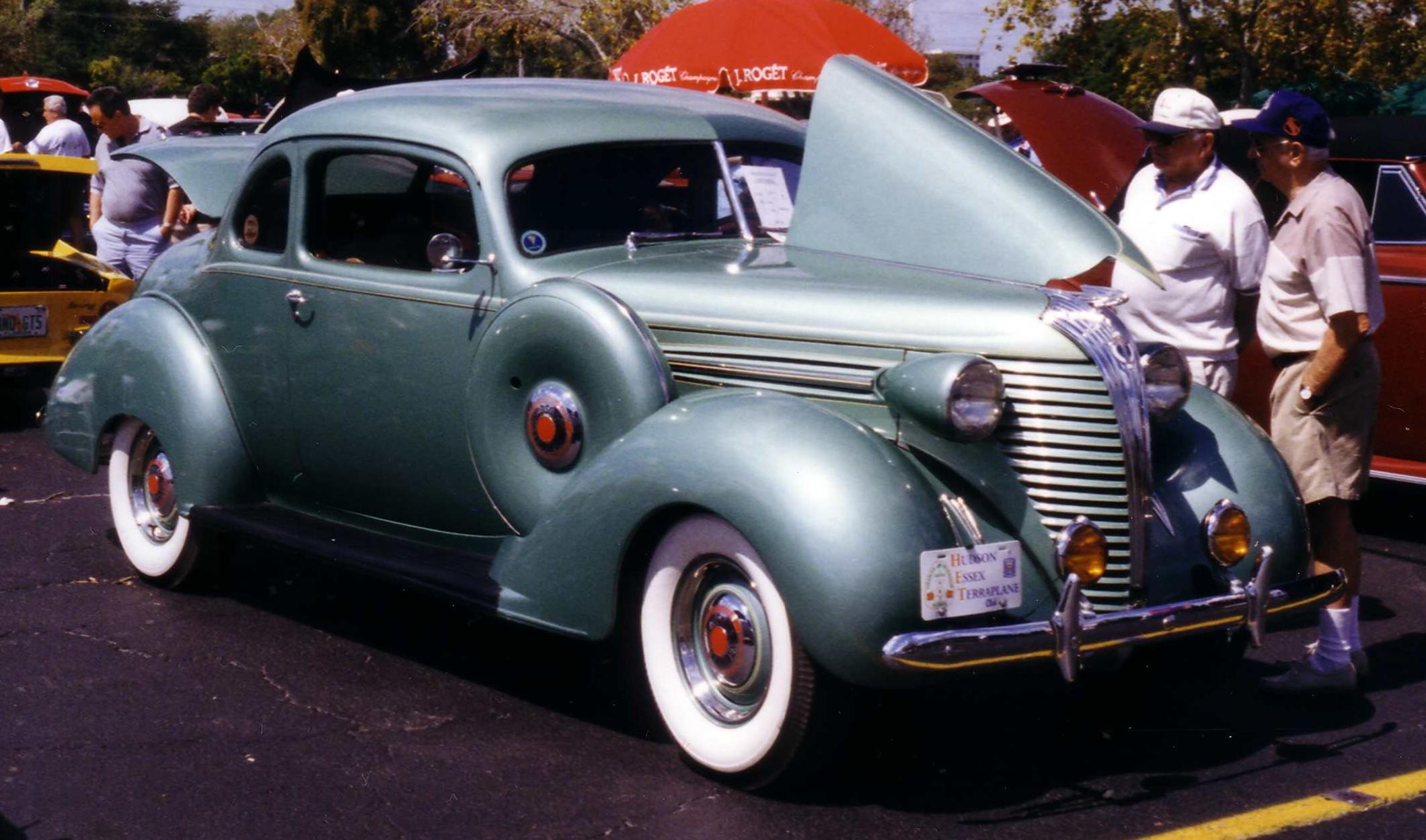 Car Show Florida