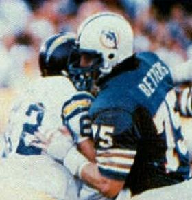 Don Macek American former football player