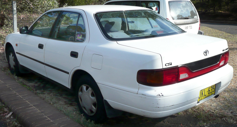 Used Car Corrolla Under