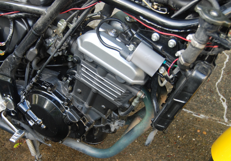 File:2004 Kawasaki Ninja 250 engine 1.jpg - Wikimedia Commons