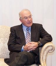 José Antonio Ardanza
