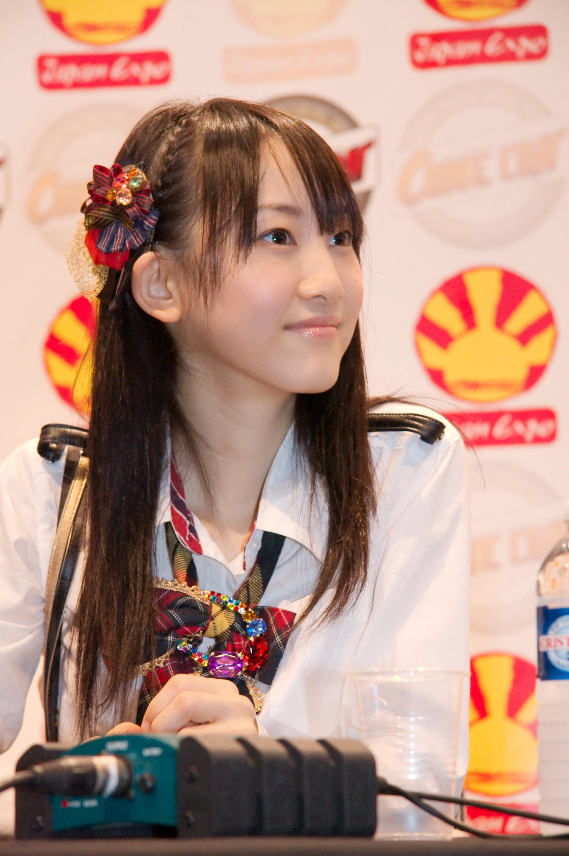 SKE48情報局 松井玲奈の写真、画像(NAVERまとめより)