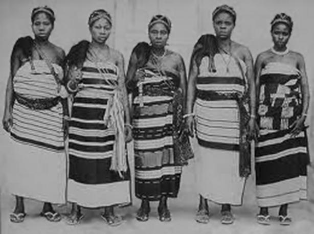 Aba Women of Nigeria (early 20th century).jpg