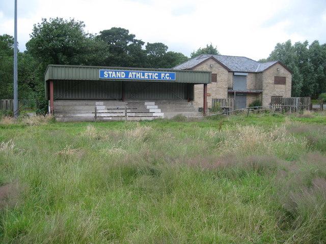 Accrington Stanley Football Club Function Room