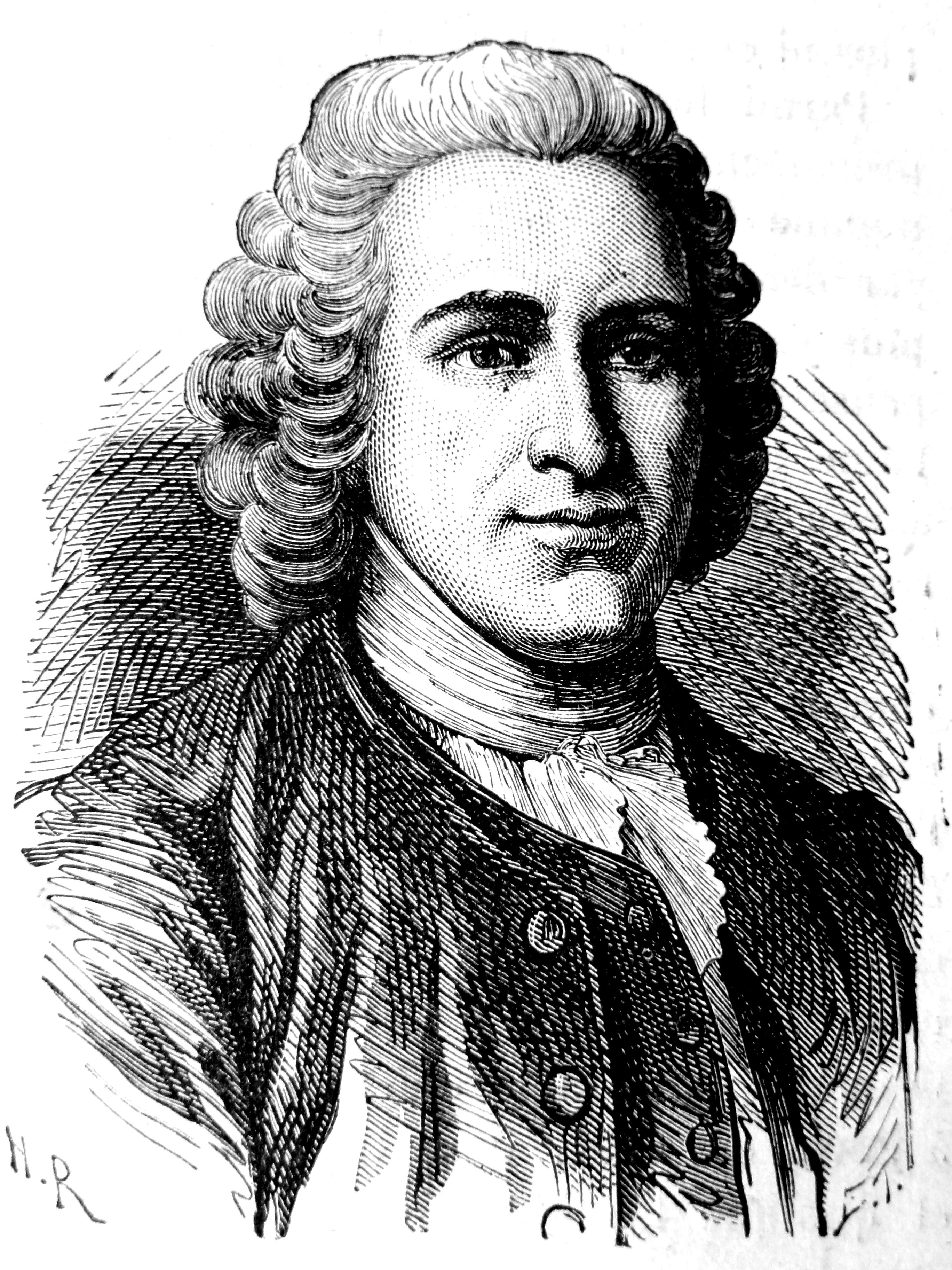 an analysis of the work of john locke and jean jacques rousseau Lost references several influential philosophers,  bakunin was also a famous critic of jean-jacques rousseau,  the show's john locke is critical of jack.