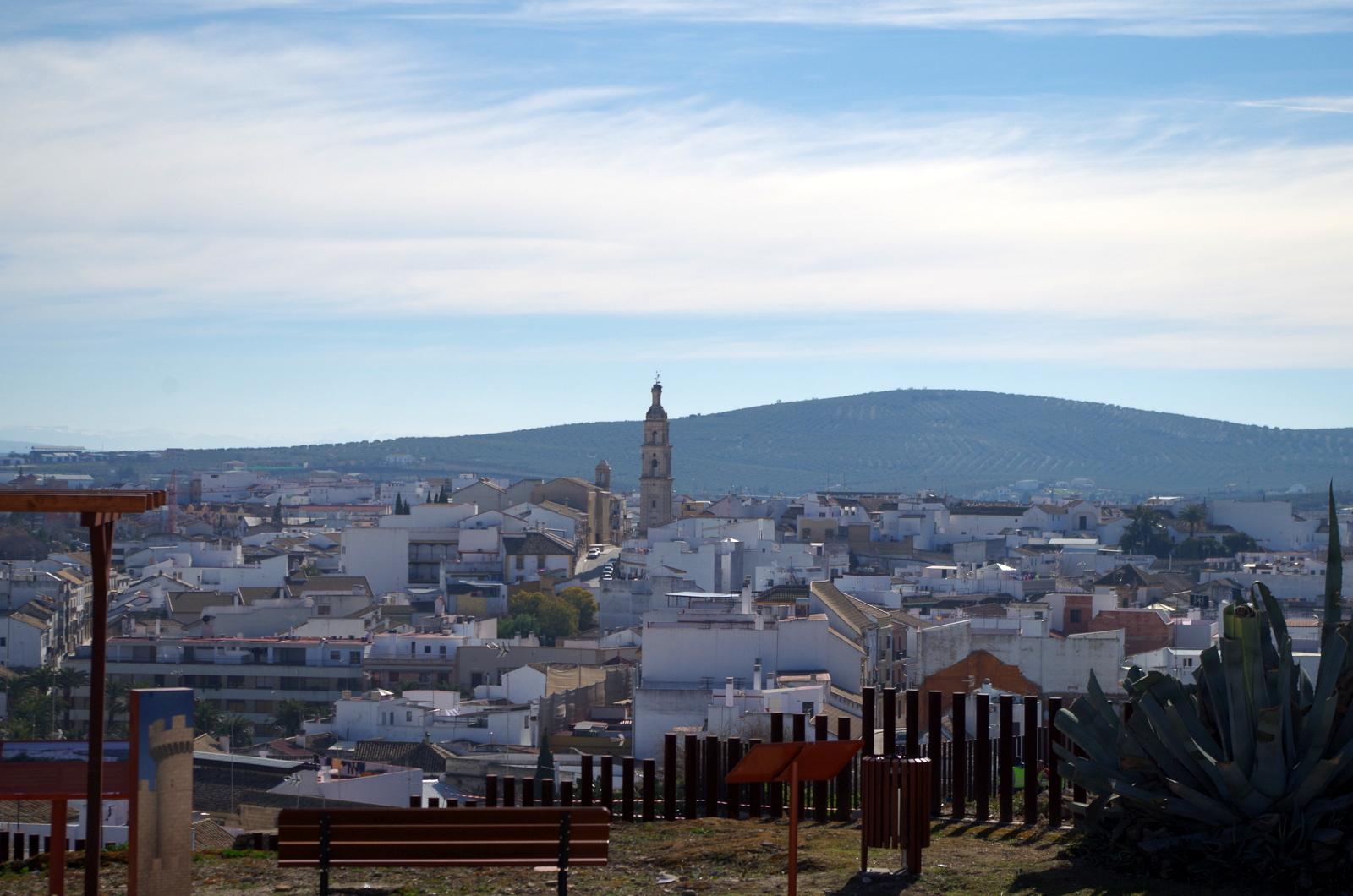 Aguilar de la Frontera