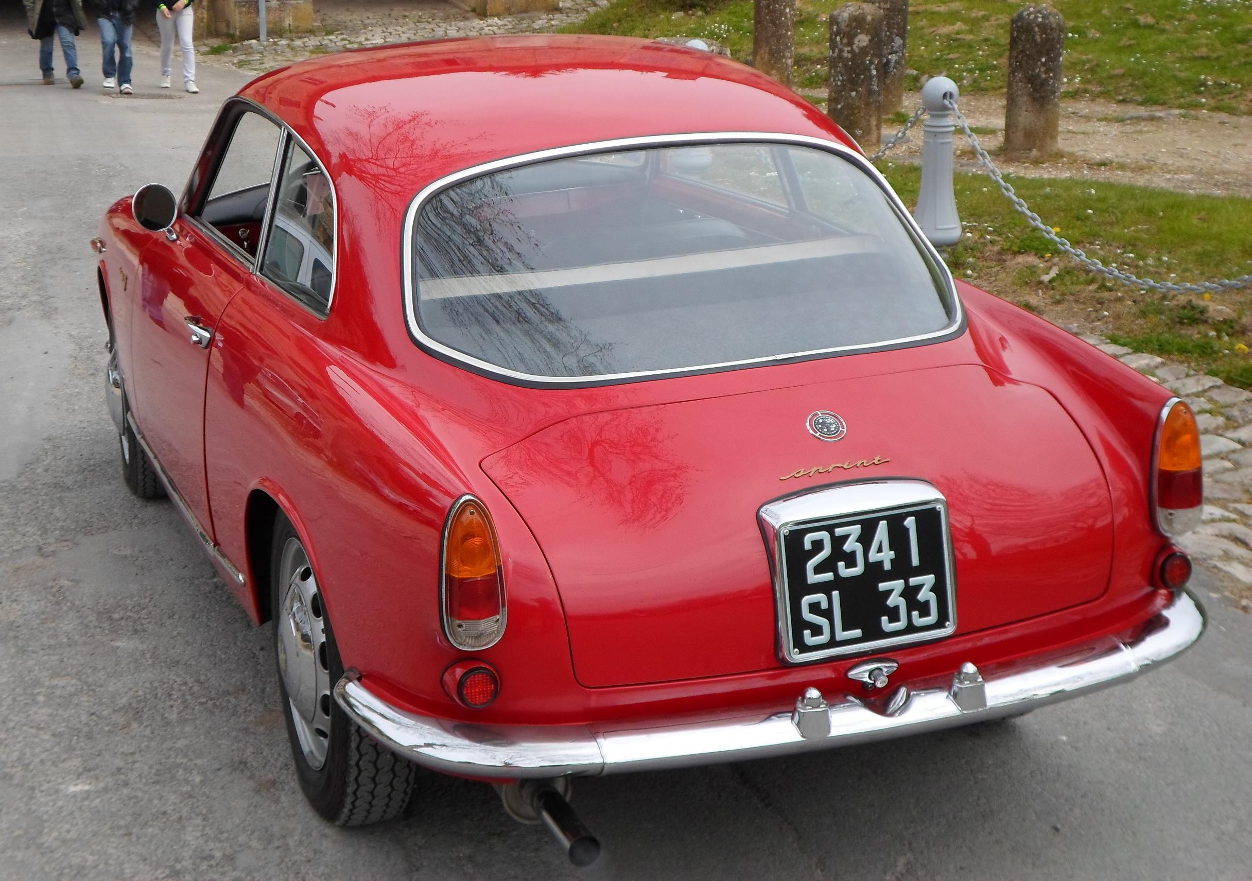 File Alfa Romeo Giulietta Sprint Blaye 2013 02 Jpg